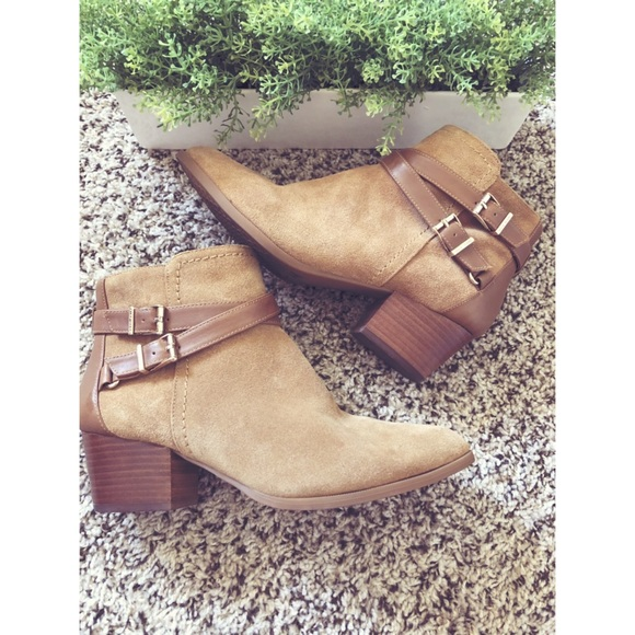 Alex Marie Shoes - Alex Marie booties❤️